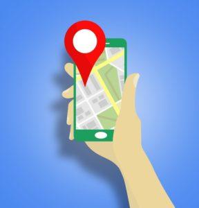<center> a localizzatori satellitari o GPS Traker le vittime perseguitate possono sapere costantemente dov'è lo stalker, il che spesso salva loro la vita.