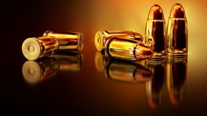 Armarsi è una cosa seria, specie se lavori per un'agenzia investigativa o un istituto di vigilanza