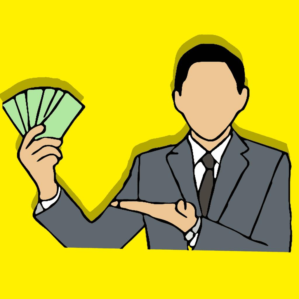 I furbetti del bonus sono dilettanti in confronto alla corruzione cui siamo abituati in Italia