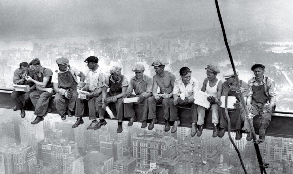 Anche questo I° Maggio 2021 è passato con poco o niente da festeggiare per i lavoratori